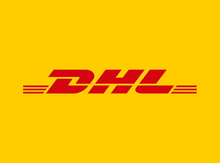 DHL logo 1