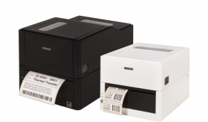 Natasha's Law - Food Label Printer