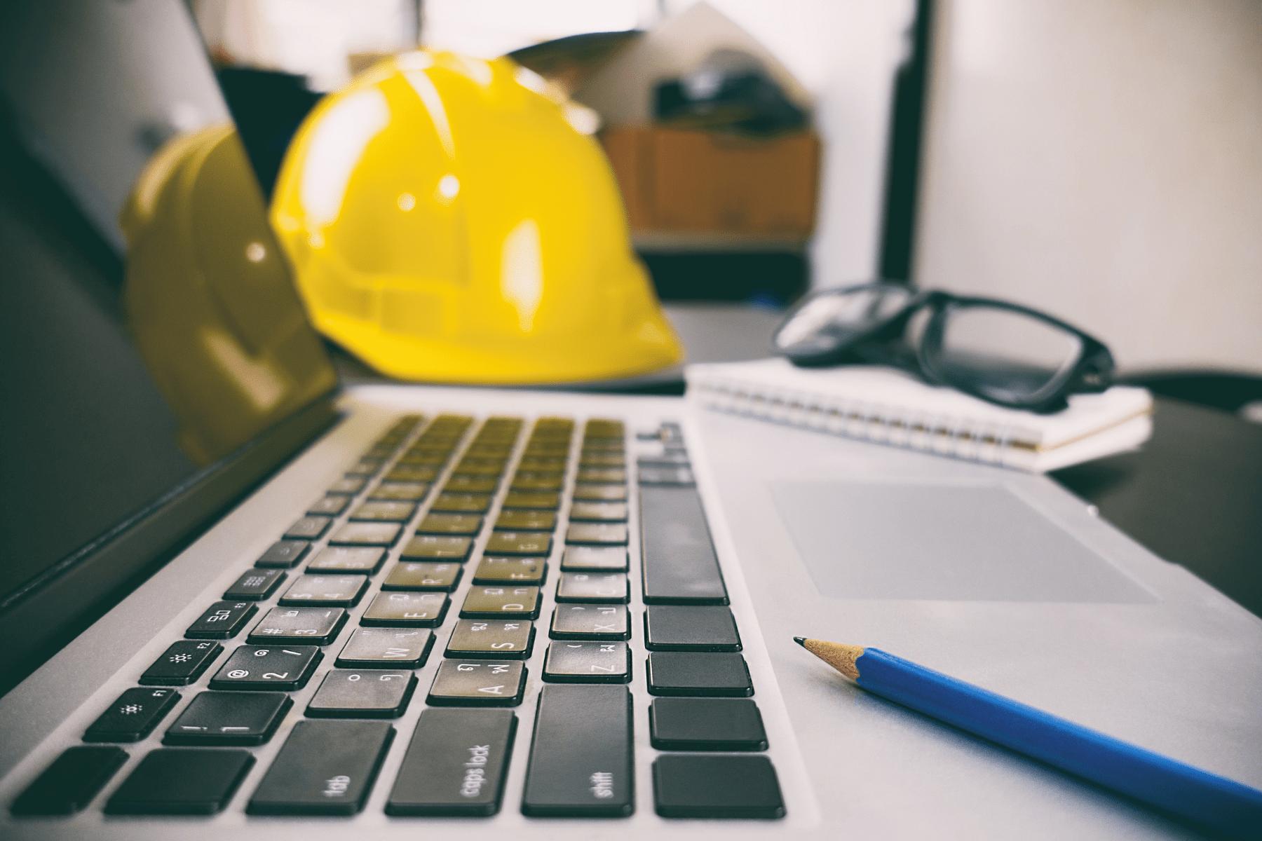 Building Engineer Laptop - ITAM